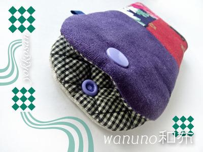 和布の布小物 (2)