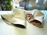 手作り帽子 (6)