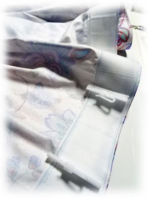 カーテン手作り (2)