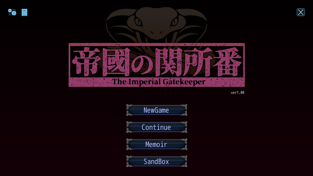TheImperial Gatekeeper001