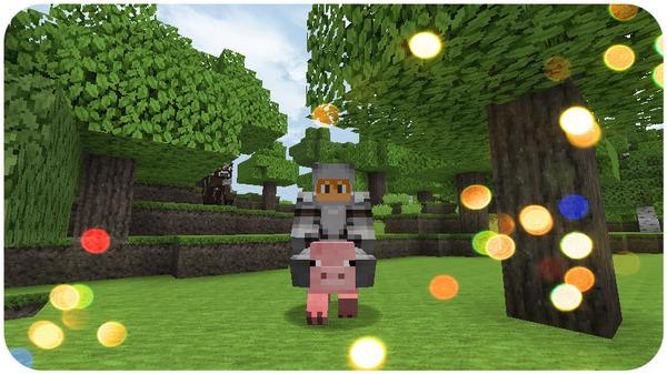 豚の使い道例①