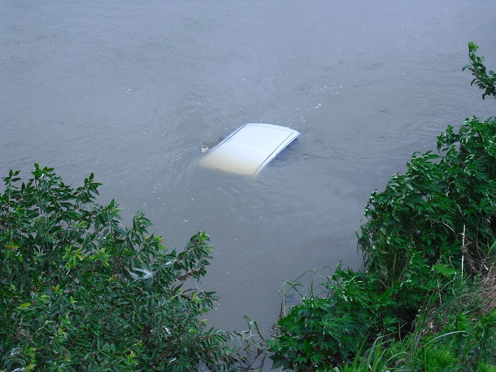 事故 大和 川