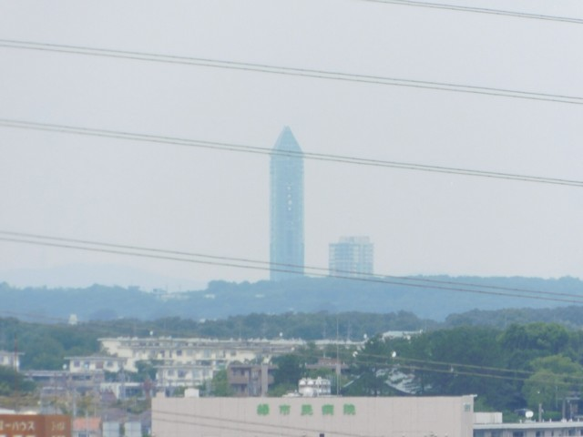 青山スカイタワー