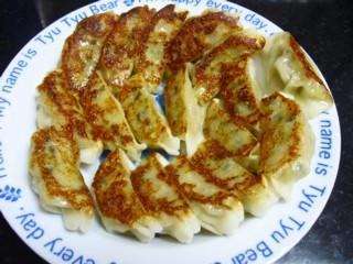 宇都宮野菜餃子