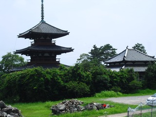法起寺の画像 p1_18