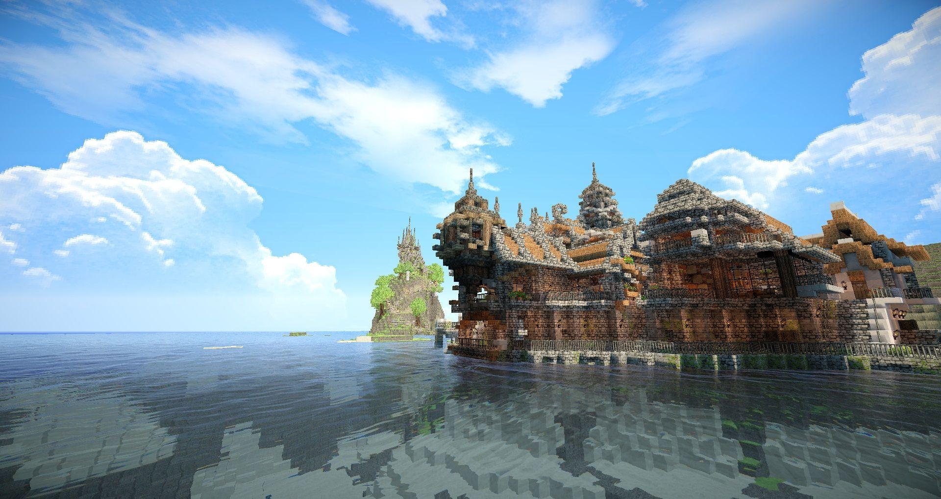 GrandYoukan | Anime, Final fantasy xiv, Anime images