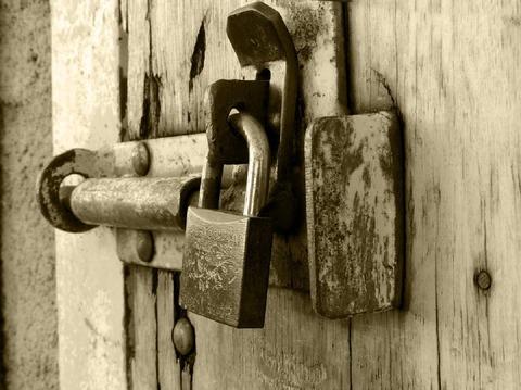 lock-261491_960_720