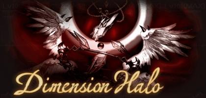 Dimension Halo