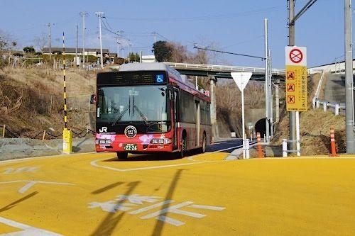 BRT歌津