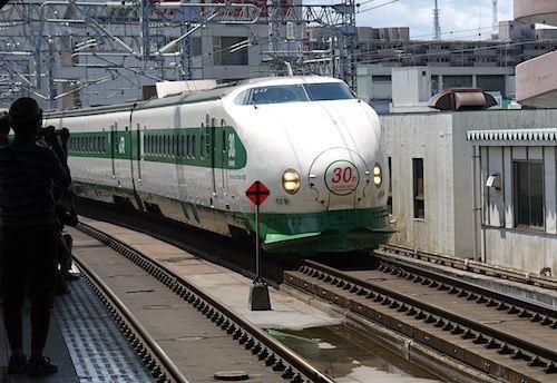 東北新幹線1