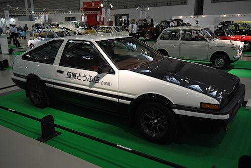 自動車フェスタ3
