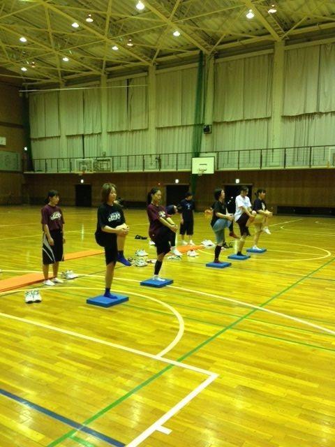 20131021トレーニング