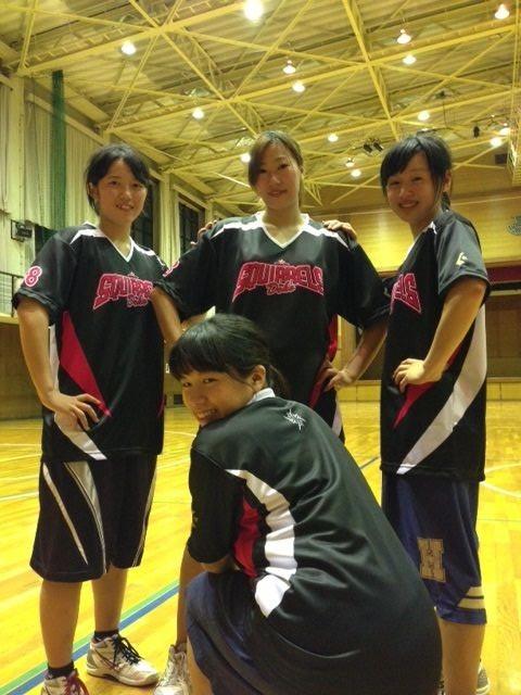 ゲームシャツ1