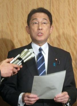 日本外相、カン・ギョンファ長官と信頼構築望むが