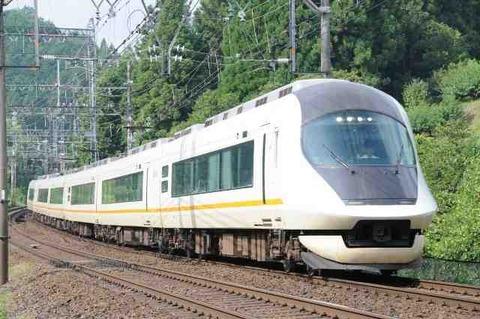 2017_5_6 日本鉄道