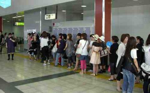 日本はトイレ 改革中1