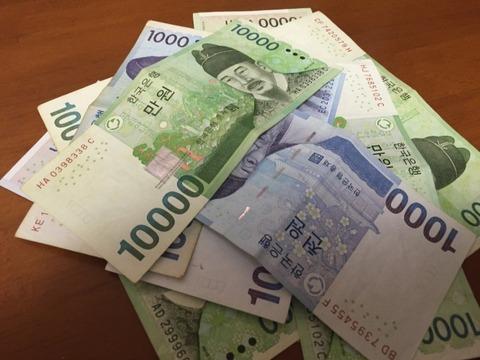 2017_5_27韓国人の10人のうち6人、計画なしでお金使う