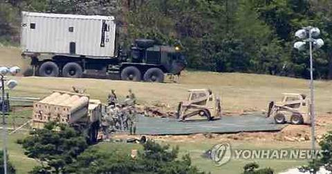 2047_4_28 サード費用を韓国に求める米国3