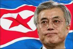 ムンジェイン政権の韓米安保同盟無力化に国民は怒っている