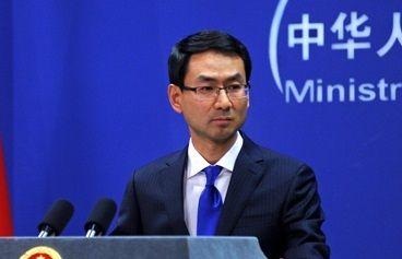 中国外務省、「中対北制裁の効果はない」トランプ発言に反論