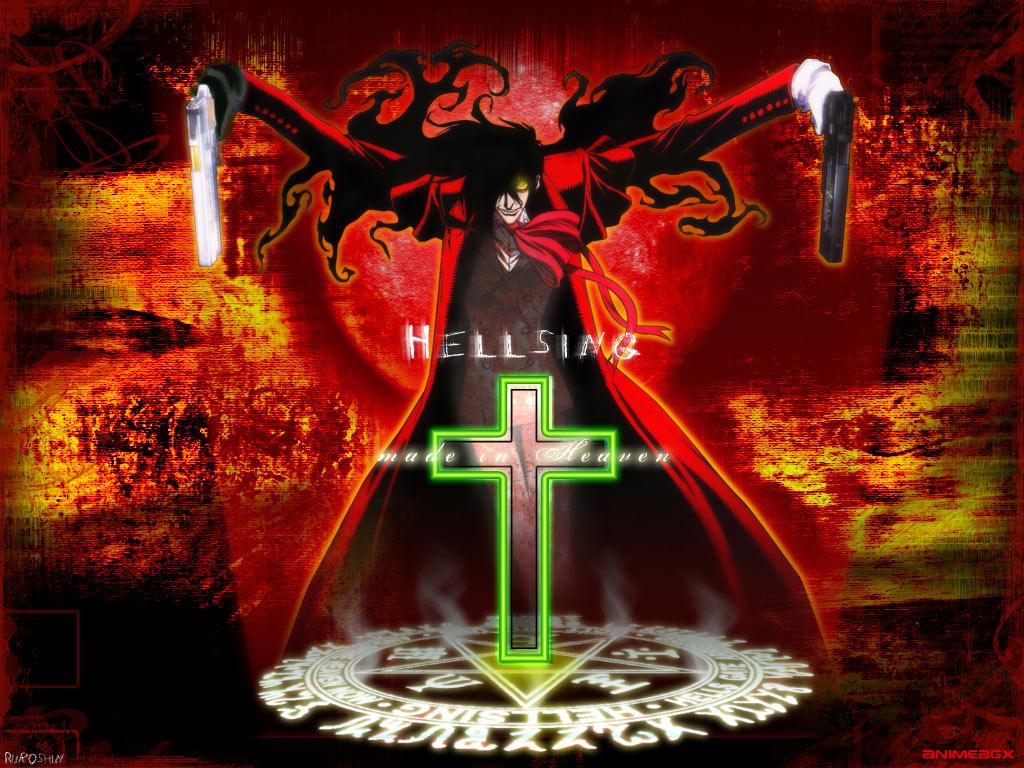 Hellsingの画像 p1_25