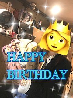 ☆ママ ボス 誕生日☆