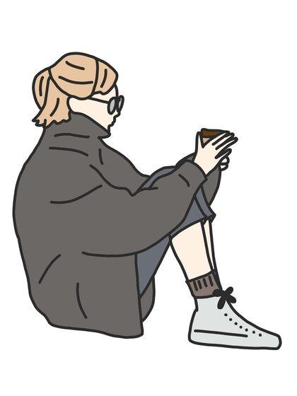 [日記]秋冬物お洋服のお買物について考える(9月分06日目)