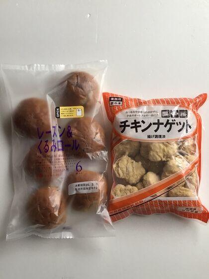 1,296円(3月分05日目)