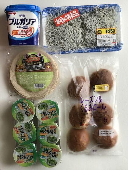 2,801円(7月分03日目)