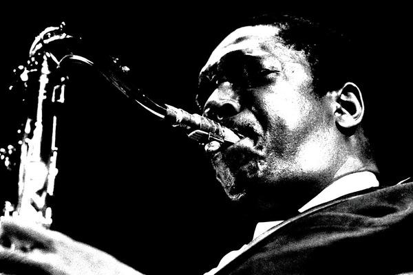 John Coltrane 008