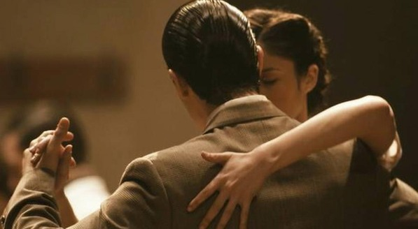 Trailer-tango