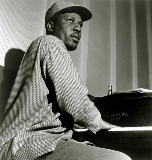 Thelonious Monk 004