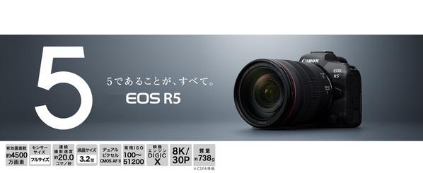 EOS R5 0012