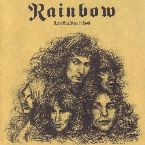 9950 Rainbow003 Long Live Rock 'n' Roll