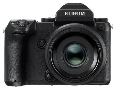 FUJIFILM GFX 50S001