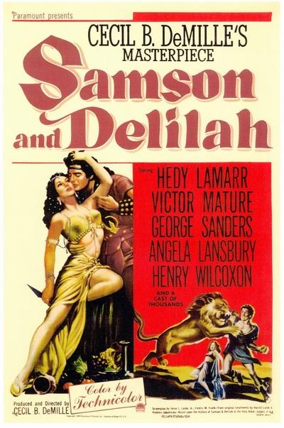 Samson and Delilah 001