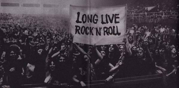 9950 Rainbow003-2 Long Live Rock 'n' Roll