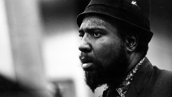 Thelonious Monk 001