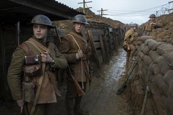1917 命をかけた伝令 002