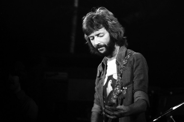 Eric Clapton 1975