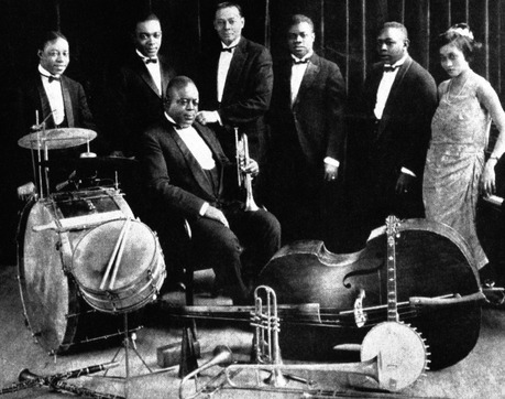 king oliver's creole jazz band001