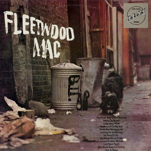 Fleetwood Mac 001001