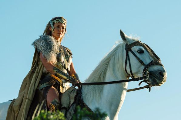 Wonder Woman 020