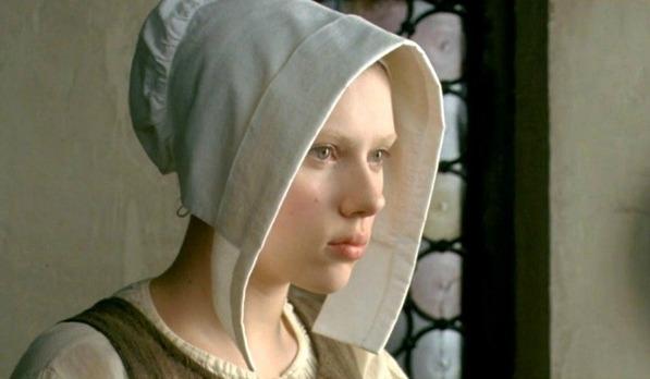 真珠の耳飾りの女 001
