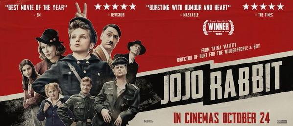 Jojo Rabbit 001