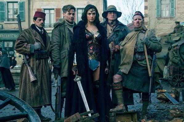 Wonder Woman 025