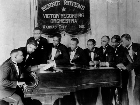 bennie moten's kansas city orchestra001