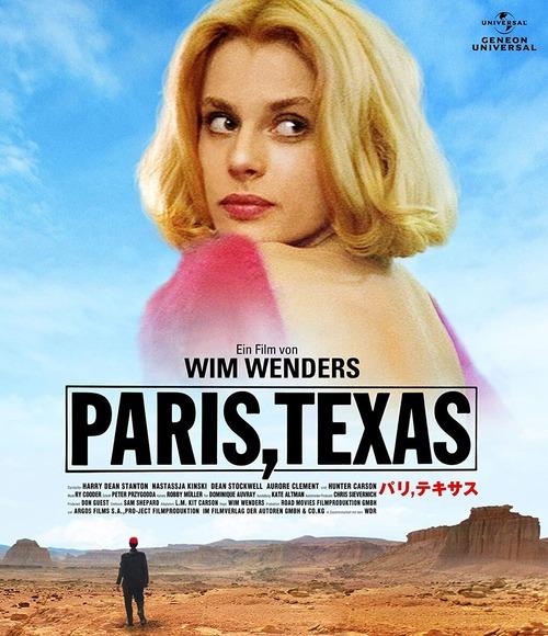 Paris,Texas 001