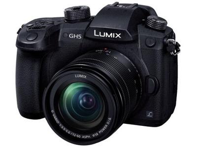 lumix GH5 001