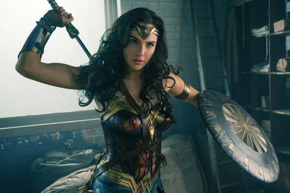 Wonder Woman 0028